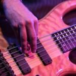 David Bade (Bass)